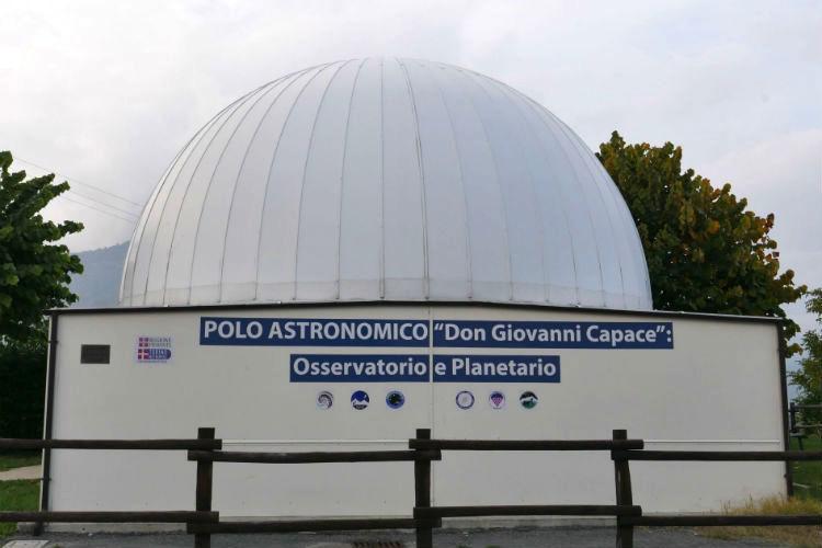 alpette osservatorio