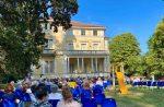 RIVAROLO CANAVESE – La Società Filarmonica Rivarolese in Concerto per la Festa Patronale di San Giacomo
