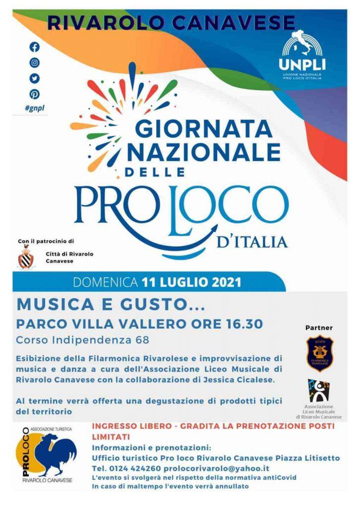 locandina giornata nazionale delle pro loco musica e gusto villa vallero 11 luglio page 0001 res
